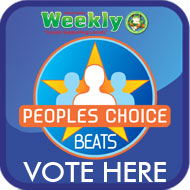 Peoples Choice button